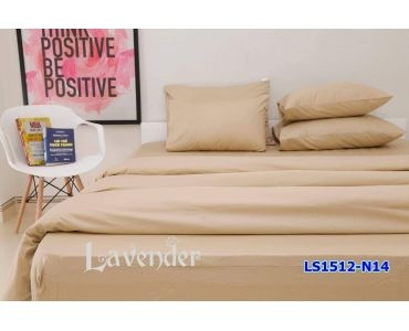 Bộ Drap Cotton Satin LS1512-N14