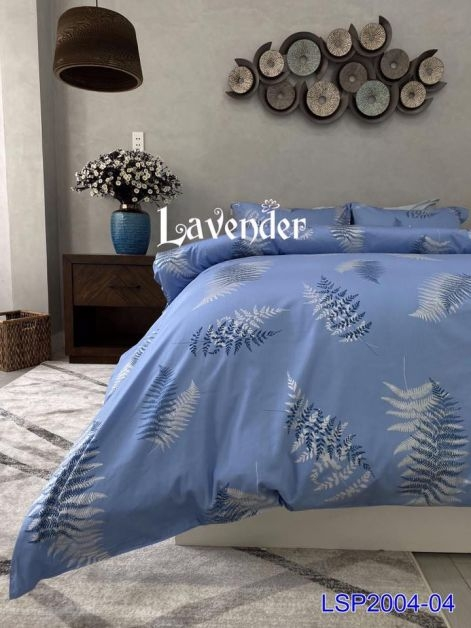 Drap Lụa Cotton Satin LSP2004-04